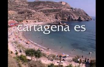 Cartagena es Mediterráneo