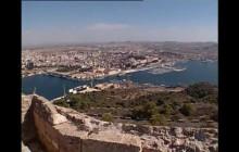 Cartagena, puerta marítima de la Región de Murcia