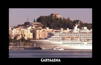 Spot «Proxima Parada,  Cartagena»