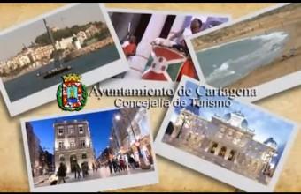 Date una vuelta por Cartagena