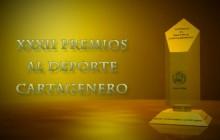XXXII Premios al Deporte