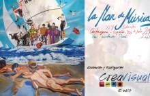 La Mar de Músicas Cartagena. 2013