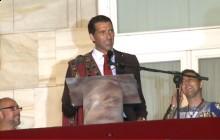 Pregón Cartagineses y Romanos 2013