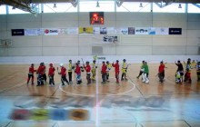I sede Liga Sur Hockey Línea Cartagena