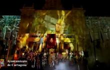 Pregon de Cartagineses y Romanos 2014
