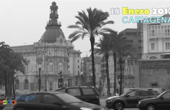 Cartagena Nevada enero de 2017