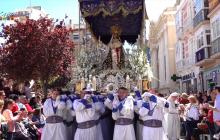 Semana Santa de Cartagena 2018 en 4K